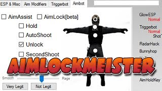 CS:GO - Aimlockmeister im Overwatch #27