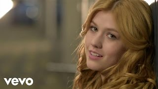 Katherine McNamara - Chatter (from the TV movie soundtrack,