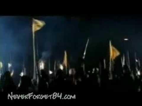 Khalistan Bano'nah Hai - The Classic Song video