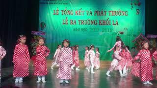 Cô Ba Sài Gòn - Khối Lá