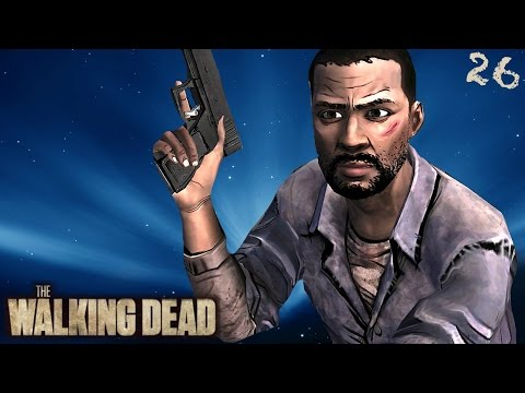 El Regreso De Lee | The Walking Dead Temp. 2 | Parte 26 - Juegagerman video