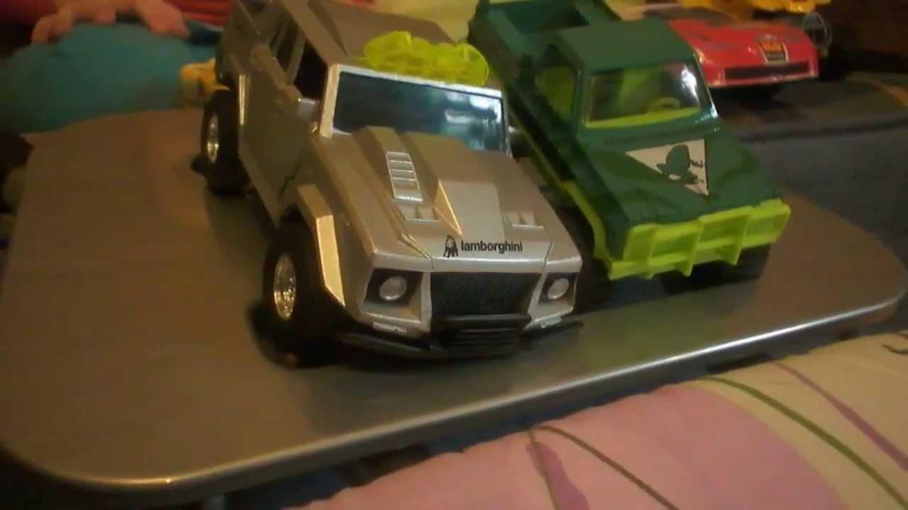 monster truck rennen