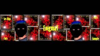 EnigmaT Rip ––  Alfoa ~ Schedar {Esok Remix} {Cut From Dig Dept Set}~enTc