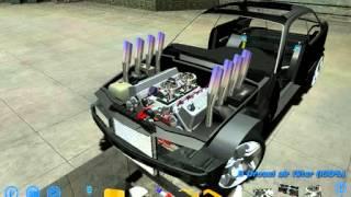 Настройки Кпп В Игре Drag Racing Nissan Gt- R