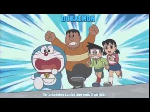 Shin Chan vs Doraemon images