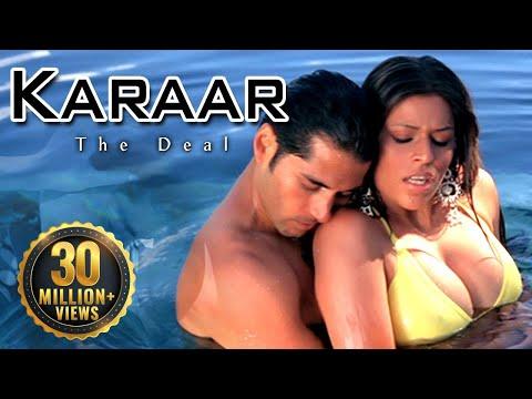 Karar (the Deal) 2014 - Tarun Arora - Mahek Chhal - Latest Hindi Full Movie video