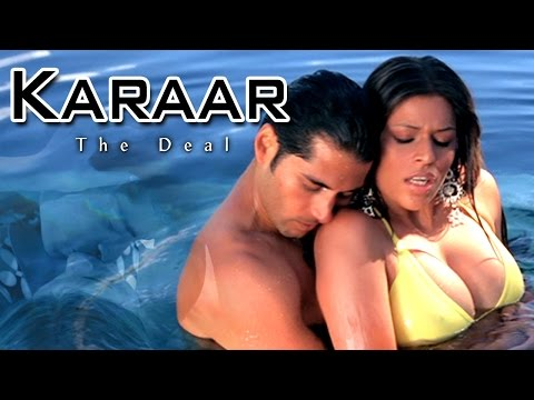 Karar - The Deal (2014){HD} - Tarun Arora - Mahek Chhal - Hindi Full Movie - (With Eng Subtitles) thumbnail