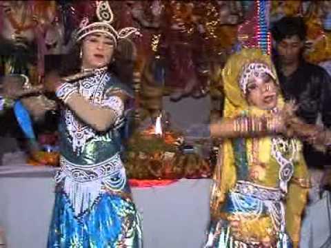 Main Barsane Ki Chori Bhakti Song By Ankit Sudama & Group video