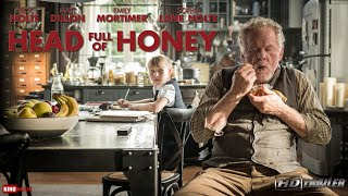 HEAD FULL OF HONEY HD Trailer in Deutsch // Film neu im Kino am 21. März 2019