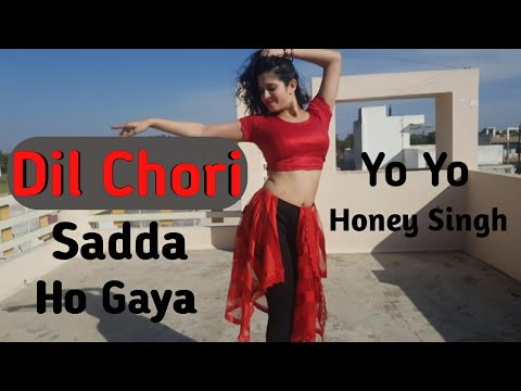 Download Lagu  Yo Yo Honey Singh: DIL CHORI  Simar Kaur, Ishers | Amruta Phadnis | Sonu Ke Titu Ki Sweety Mp3 Free
