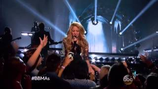 download lagu Shakira -  Empire   Live Performance 2014 gratis