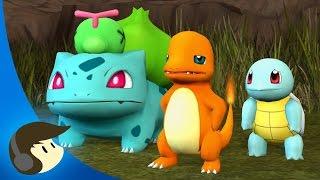 Pokemon - Escuadrón de Arranque - Todos los episodios HD