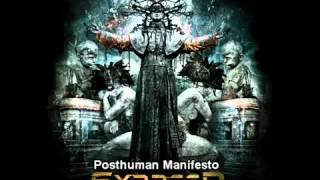 Watch Sybreed Posthuman Manifesto video