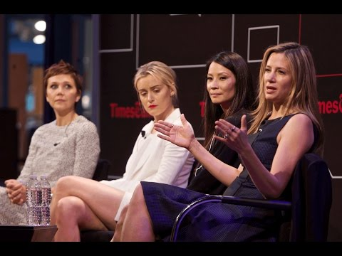 POWERFUL WOMEN TELEVISION