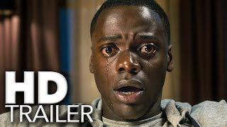 GET OUT | Trailer Deutsch German | 2017 - Horrorfilm