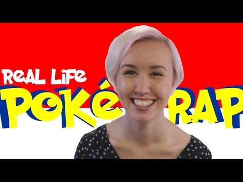 Real Life Pokérap | Shed Science