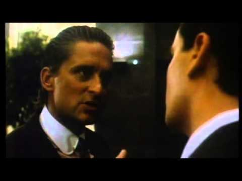 Wall Street (USA 1987) - Trailer deutsch german