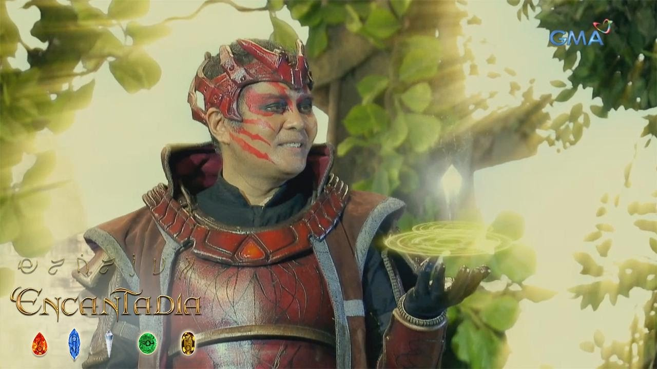 Encantadia: Ang bagong brilyante ni Hagorn