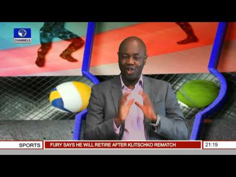 Sports Tonight: Analyst Discuss Future Of Nigeria Table Tennis