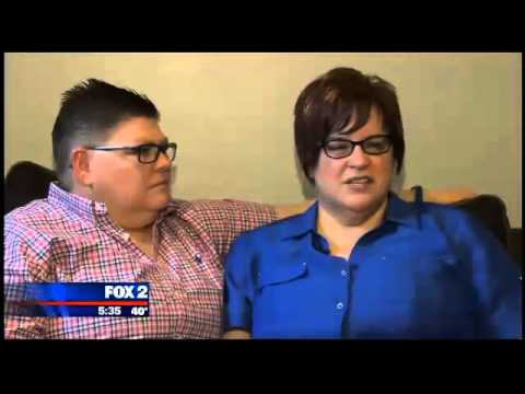 Michigan couple readies for gay marriage Supreme Court battle   Fox 2 News Headlines