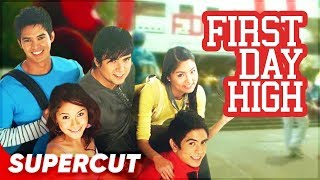 First Day High | Geoff, Jason, Maja, Gerald, Kim | Supercut