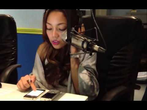 Help Me Get Over - Jonalyn Viray Live On Sikat Sa Barangay Ls 97.1 video