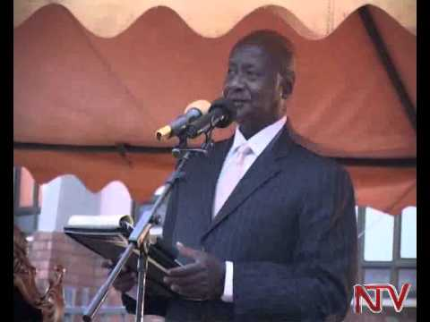 President Museveni fires salvo at cultural leaders over meddling in politics