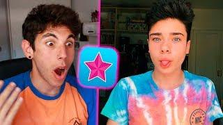 LOS MEJORES VIDEO STAR