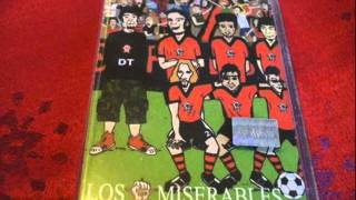 Los Miserables - Pasión De Multitudes (2003)(Disco Completo)
