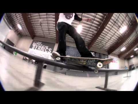 DREAM UNITED NATIONS - The Berrics