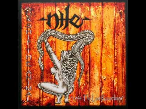 Nile - Surrounded By Fright