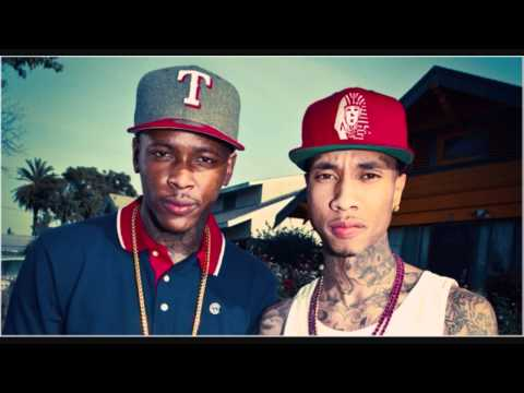 YG - She Bad feat Ty$&Rich Boy