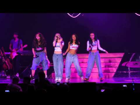 Little Mix - We Are Who We Are - at the BIC, Bournemouth on 16/02/2013