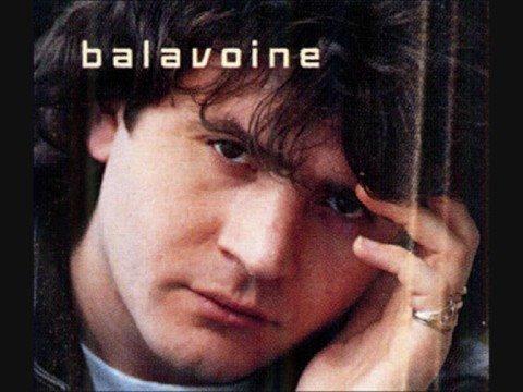 Balavoine, Daniel - Vis Loin De Moi