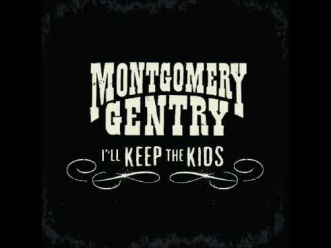 Gentry Montgomery - Trouble Is