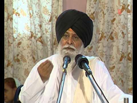 Gyani Sant Singh Ji Maskeen - Nanak Leen Bhayo Gobind Siyon Pani Sang Pani - 1 video