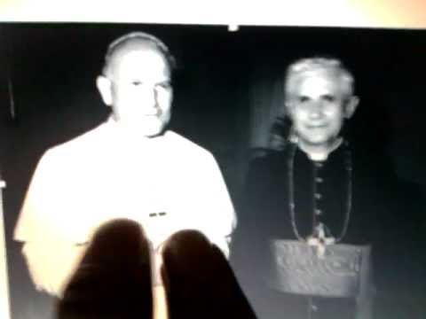 1ST JESUIT POPE & The Number 13 REVEALED: Date 03-13-2013 & Sign of Revelation 13:11