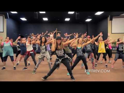 Senam Aerobic Mix Lagu Barat 15 menit