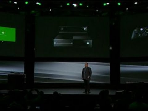 CNET News - Xbox One and its all-new hardware