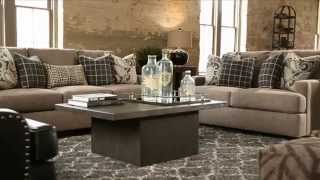 Ashley Furniture HomeStore - Gypsum Living Room