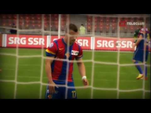Xherdan Shaqiri | Best Of | 2009-2012 FC Basel | Goals,Skills and Emotions | HD