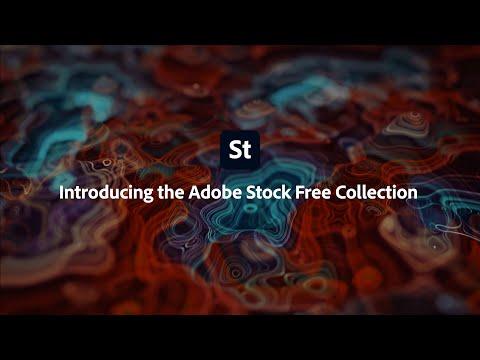 Adobe Stock lanza un fondo para artistas