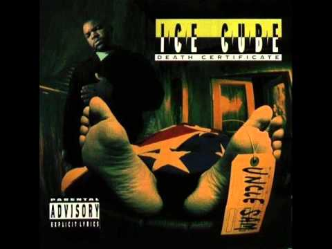 Ice Cube - Colorblind From Ice Cube