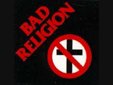 Bad Religion - Big Bang