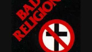 Watch Bad Religion Big Bang video