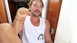 What would you do, in case of a Pirate Attack at Sea? (Sailing La Vagabonde) Ep. 39