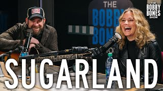Download Lagu Sugarland First Interview on the Bobby Bones Show Gratis STAFABAND