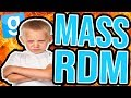 MASS RDM PT 2 Gmod Trolling mp3
