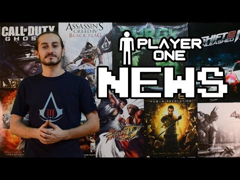 Player One News – 20 ianuarie 2014: Thief, Divinity: Original Sin, Star Wars 1313, Fable