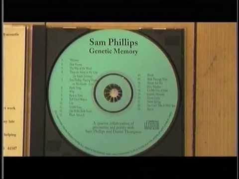 Sam Phillips - Circle Of Fire